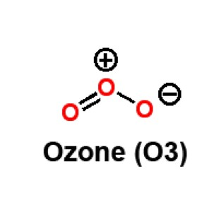 Озон (O3)